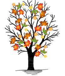 Fall Break Tree